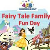 Fairy Tale Family Fun Day