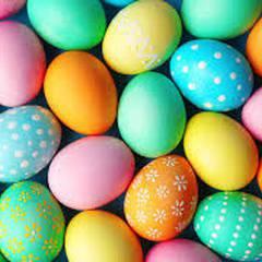 Easter Egg Hunt @ Kindergym