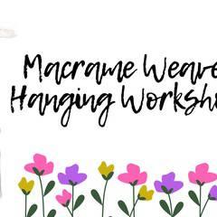 Macrame-Weave Workshop