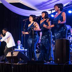 Legends of Motown in Halifax