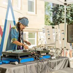 DJs' in the Park