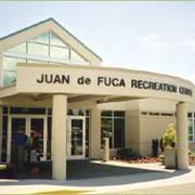 Juan de Fuca Pool and Recreation Centre