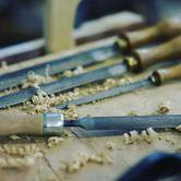 Sharpen Your Chisels @LeeValleyTools