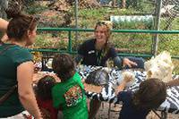 Mother's Day at the Zoo