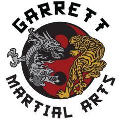 Garrett Martial Arts
