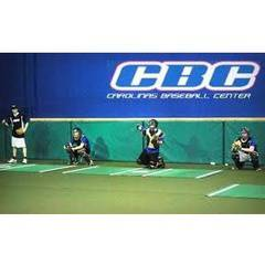 Carolinas Baseball Center