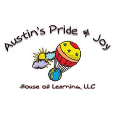 Austin's Pride & Joy