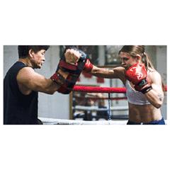Hamilton Muay Thai- MMA
