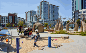 The Best Playgrounds & Parks on the San Francisco Peninsula
