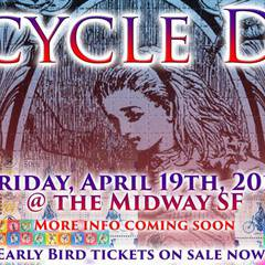 Bicycle Day SF 2019