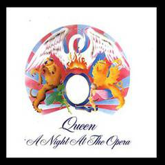 """Classic Albums Live presents Queen's """"A Night at the Opera"""""""