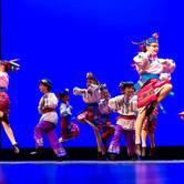Shumka School of Dance presents Winter Concert