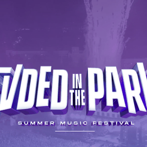 FVDED in the Park 2020