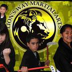 Lion's Way Martial Arts