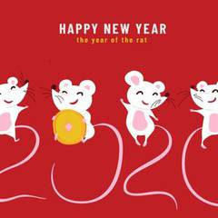 Lunar New Year Celebration at the Bankhead Theater!