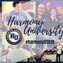 Harmony University 2019