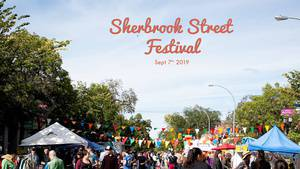 15th Annual Sherbrook Street Festival 2019!