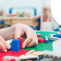Free Lego Class for Kids