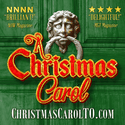 A Christmas Carol - The Immersive Experience