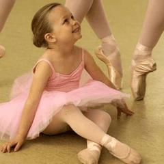 Tude's School of Dance