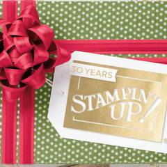 Simply Stunning Stampin' Christmas Card Party