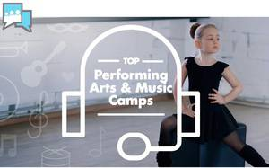Top Music and Performing Arts Camps in Toronto