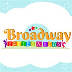 Broadway Babies & Kids Circus Theme Birthday Bash!