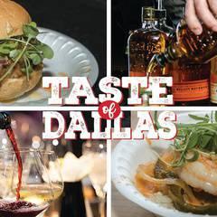 Taste of Dallas 2019