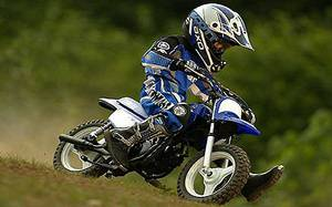 Dirt Biking for Kids in Victoria, BC