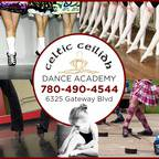 Celtic Ceilidh Dance Academy