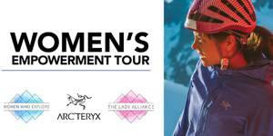 Canada Wide Women's Empowerment Tour - Saskatoon