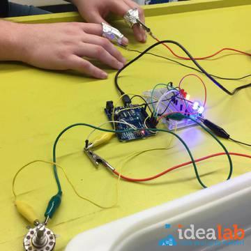 Idea Lab Kids's promotion image