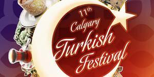 Calgary Turkish Festival 2018