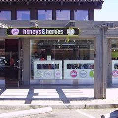 Honeys & Heros