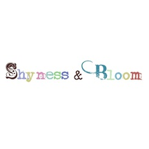 Shyness and Bloom Children's Art Studio