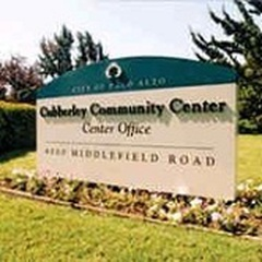 Cubberley Community Center