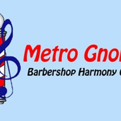Barbershop Harmony:  From the 1830's to 2018 With the Metro Gnomes