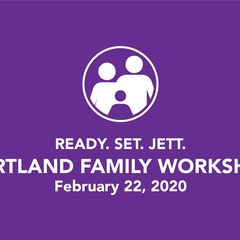 Portland Family Workshop