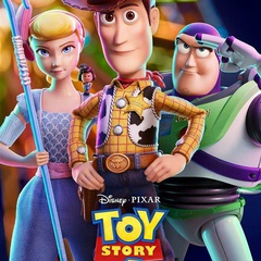 Toy Story 4 - Movies for Mommies