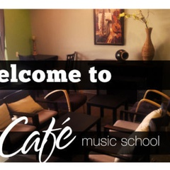 Cafe Music School