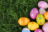 Easter Egg-citement at the Varley Art Gallery of Markham