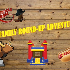 Family Round Up Adventure