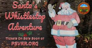 Santa's Whistlestop Adventure