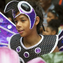 Junior Carnival and Family Day