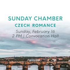 Czech Romance