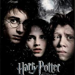 Evo Outdoor Cinema Movie Series at Stanley Park: Harry Potter and the Prisoner of Azkaban