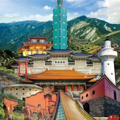 LunarFest presents The Castles & The Lifestyles