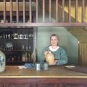 Historic Tavern Meal