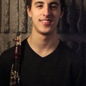 UBC House Concert presenting the Genesis Trio (Clarinet/Viola/Piano)