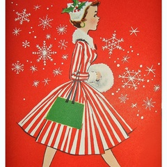 Christmas Vintage, Retro & Collectible Show/Sale!